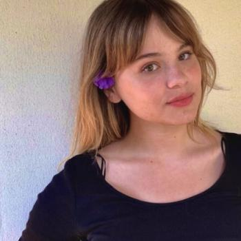 Babysitter in Milan: Luisa B