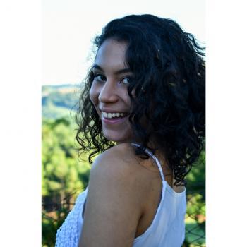 Babá Porto Alegre: Maria Fernanda