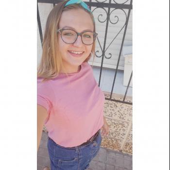 Niñera Ciudad Real: Karyna