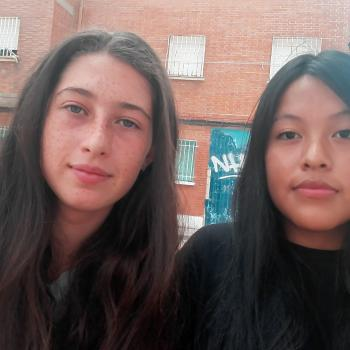 Babysitter Humanes de Madrid: Andrea y Mariel