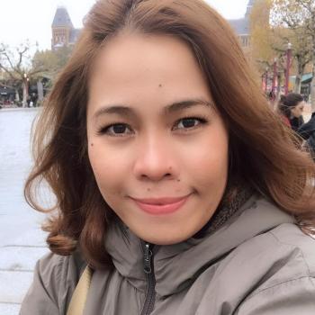 Oppas Amsterdam: Ruby