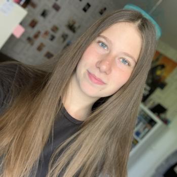 Babysitter Munich: Rebecca