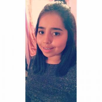 Babysitter in Heroica Matamoros: Andrea Lizeth