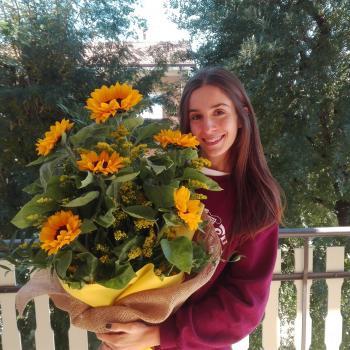 Babysitter Reggio Emilia: Alessia