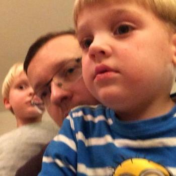 Ouder Eindhoven: oppasadres Serge