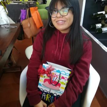 Babysitter Oaxaca City: Ingrid