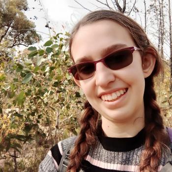 Babysitter in Ballarat: Rachael
