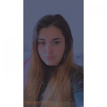Babysitter in Cerdanyola del Vallès: Ariadna