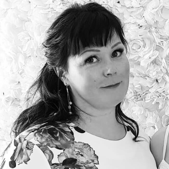 Perhepäivähoitaja Helsinki: Katri