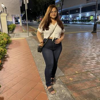 Babysitter in Singapore: Haneey