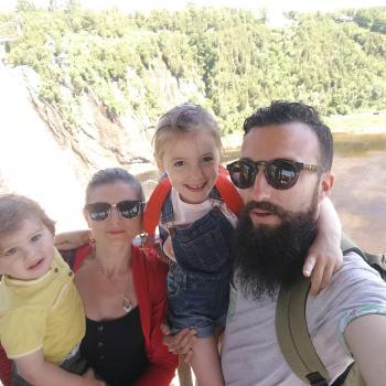 Baby-sitting Québec: job de garde d'enfants Mathilde