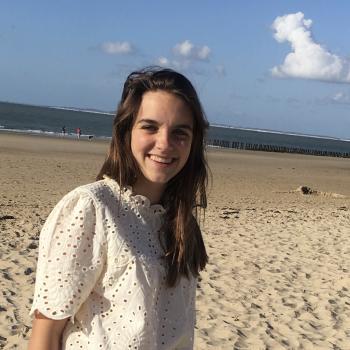 Babysitter in Harelbeke: Sofie
