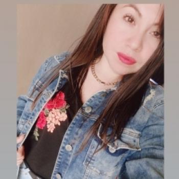 Niñera en Arequipa: Deyanira