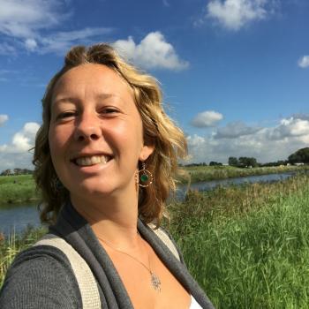 Oppas Alkmaar: Ilse