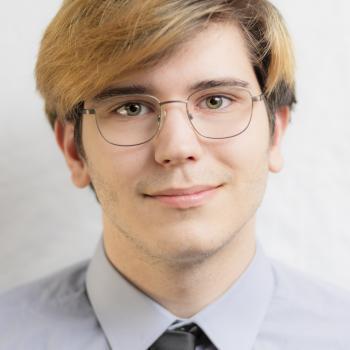 Babysitter Vienna: Elias Mark