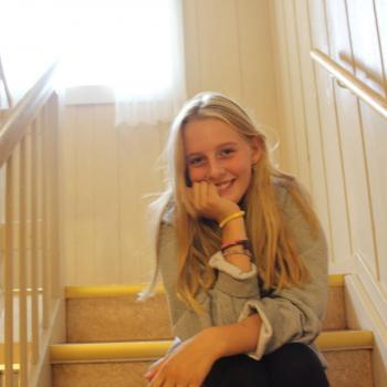Barnevakt Oslo: Kine mundal