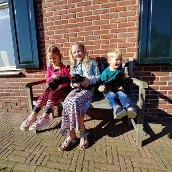 Babysitting job Enschede: babysitting job Lotte