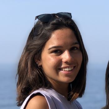 Baby-sitter in Mer-d'Eze: Rose