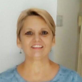 Canguro Valencia: Maria dasi