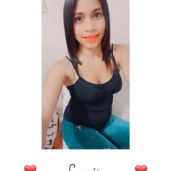 Niñera en Rionegro: Josilay