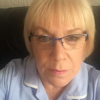 Babysitter Lytham St Annes: Maureen