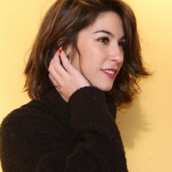 Niñera Girona: Martina Jané