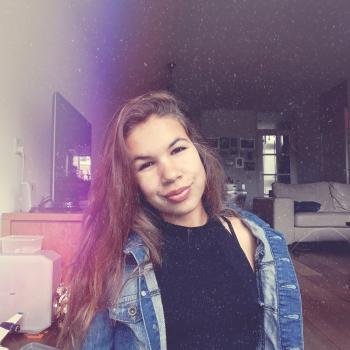 Babysitter Schiedam: Joann