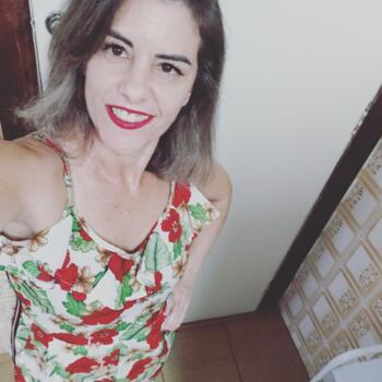 Babá em Santo André: Elza