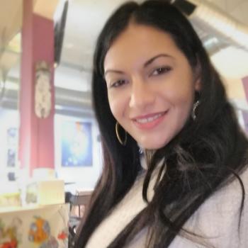 Babysitter in Salerno: Vanessa