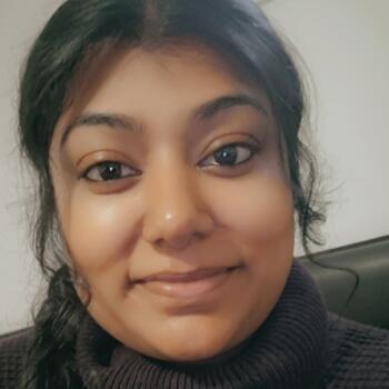 Baby-sitter in Markham: Thasa