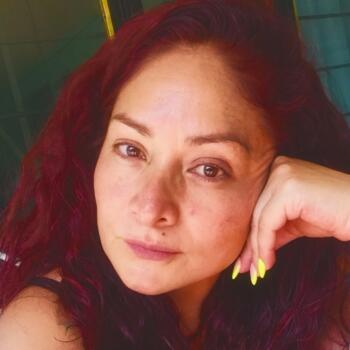 Babysitter Ciudad Nezahualcoyotl: Dalia Karina