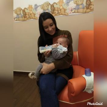 Babysitter São Paulo: Gislaine