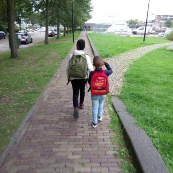 Ouder Den Haag: oppasadres Marly