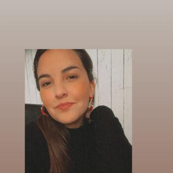 Babysitter in Talagante: Constanza