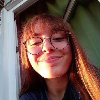 Baby-sitter Wattrelos: Caroline