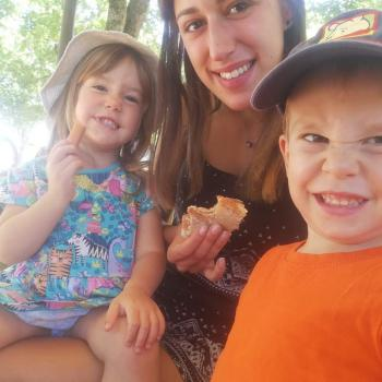 Nannies in Taupo: Lise