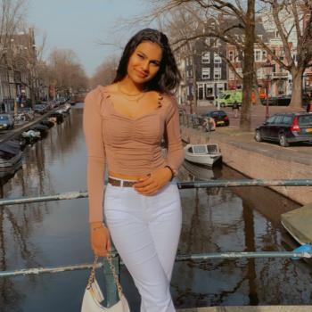 Oppas in Bleiswijk: Demi