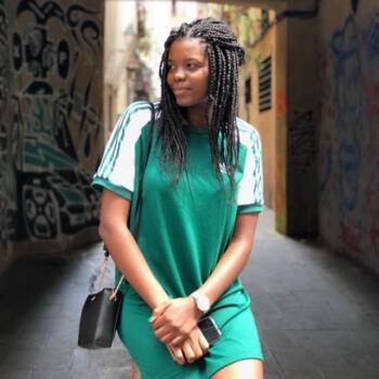 Baby-sitter Lyon: Chloé