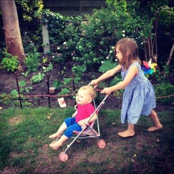 Ouder Nijmegen: oppasadres Liselotte
