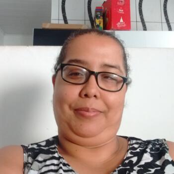 Babá Santo André: Elisângela