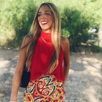 Canguro Sevilla: Ana