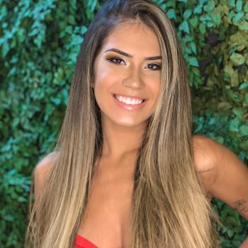 Babá em Recife: Isabelle