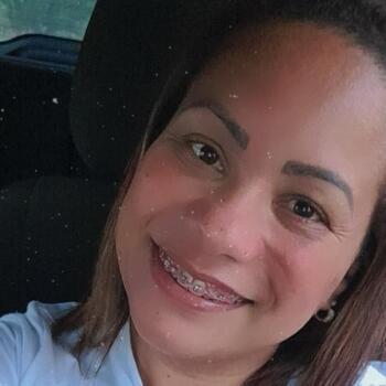 Babá em Pelotas: Leandra