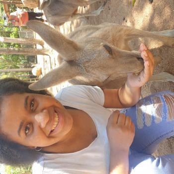 Babysitter in Townsville: Paulianna Kuk