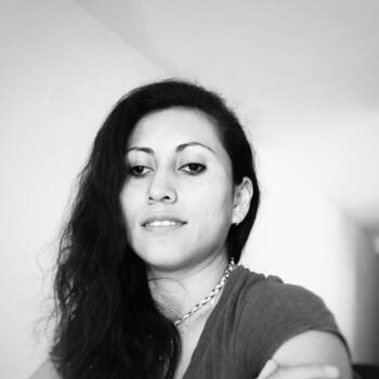 Niñera Cuernavaca: Gaby