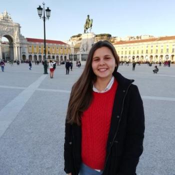 Babysitter Almada: Catarina
