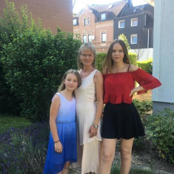 Babysitter Duisburg: Sharie