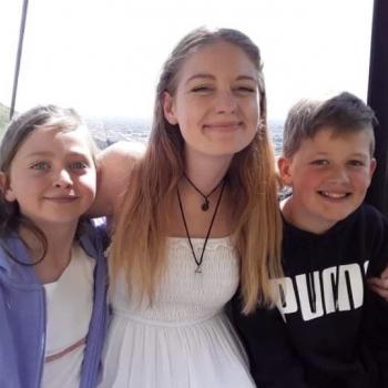 Babysitter Christchurch: Kiara