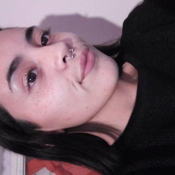 Babysitter Villa Ballester: Abril Jacqueline