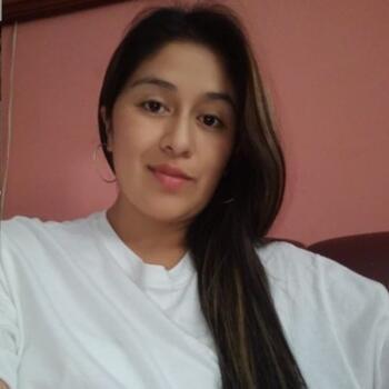 Babysitter in Popayán: Gisela